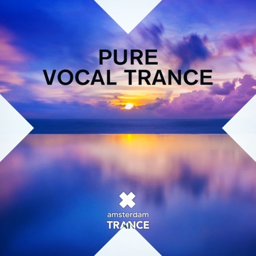 Various - Pure Vocal Trance (2014)