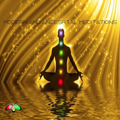 VA - Soul Shift Music: Modern and Ancestral Meditations (2014)
