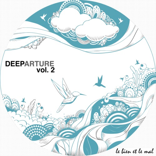 VA - Deeparture, Vol 2 (2014)