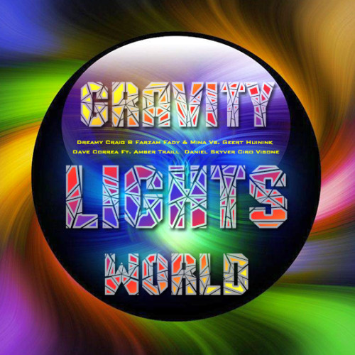 VA - Gravity Lights World (2014)
