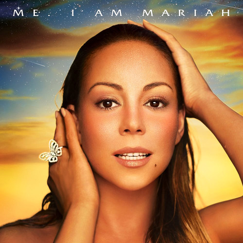 Mariah Carey - Me. I Am Mariah…The Elusive Chanteuse [2014] [Deluxe Version] [REMIXES]