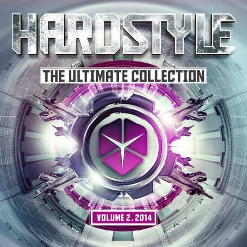 Hardstyle The Ultimate Collection 2014 Vol.2 (2014)