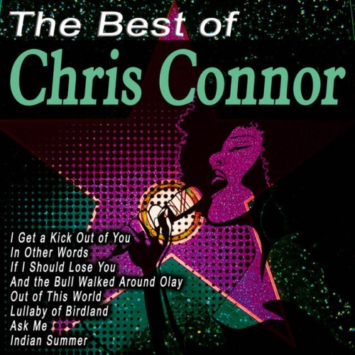 Chris Connor – The Best of Chris Connor (2014)