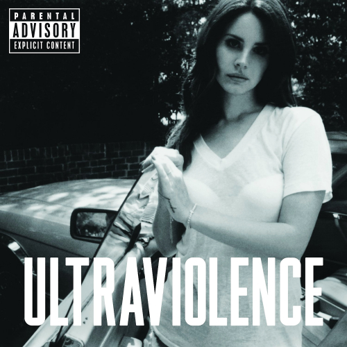 Lana Del Rey - Ultraviolence [Limited Deluxe Edition] (2014)
