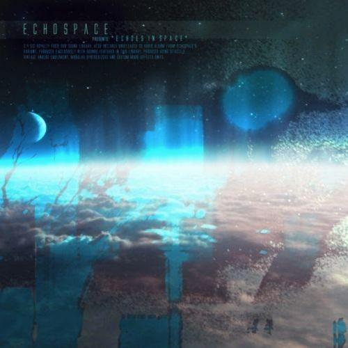 DeepChord & Echospace - Echoes In Space (Sound Library) (2014)