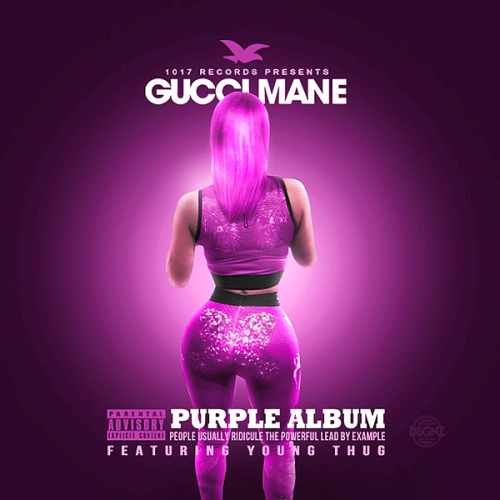 Gucci Mane feat. Young Thug - The Purple Album (2014)
