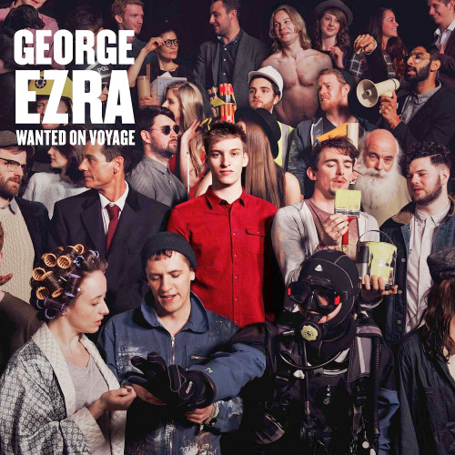 George Ezra - Wanted On Voyage [Deluxe Edition] (2014)