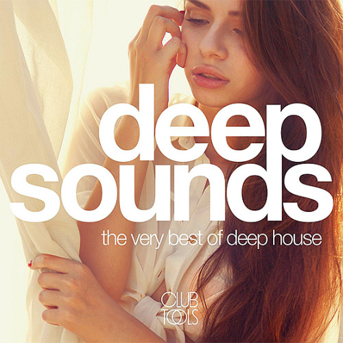 Deep Sounds - The Very Best of Deep House 2CD (2014)