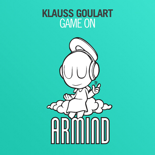 Klauss Goulart - Game On (2014)
