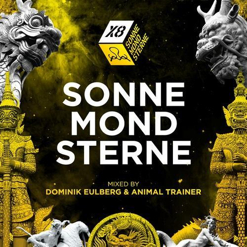 Sonne Mond Sterne X8 (Mixed by Dominik Eulberg & Animal Trainer) (2014)