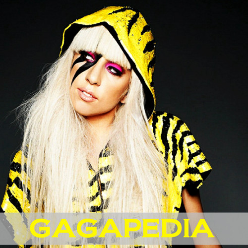 Lady Gaga - Gagapedia 2CD [2014]