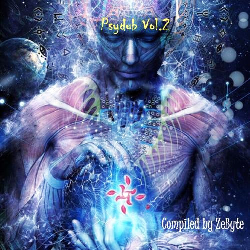 Psydub Vol.2 - Compiled By Zebyte (2014)