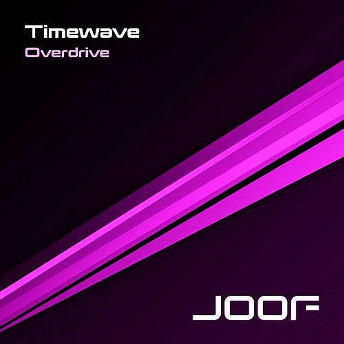 Timewave - Overdrive (2014)