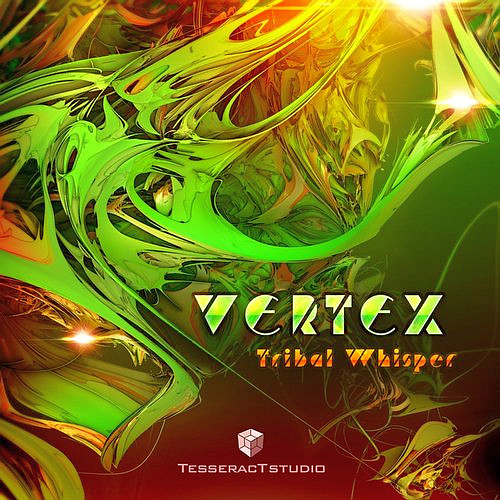Vertex - Tribal Whisper (2014)