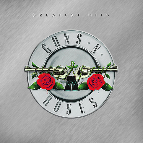 Guns N' Roses - Greatest Hits [Collection CD]