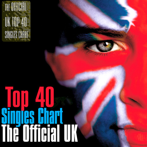 The Official UK Top 40 Singles Chart 20-07 (2014)