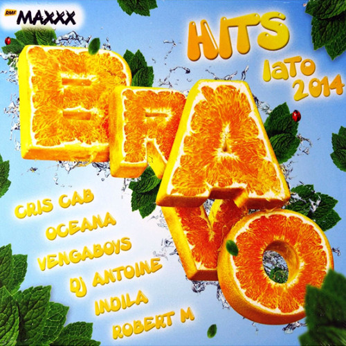 Bravo Hits Lato 2014 (Digipack) [2CD]