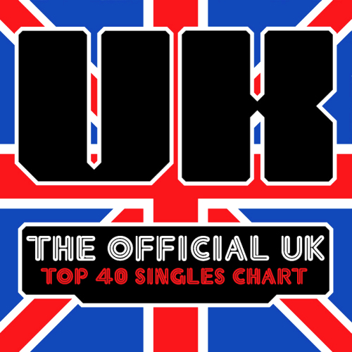 The Official UK TOP 40 Singles Chart 27-07 (2014)