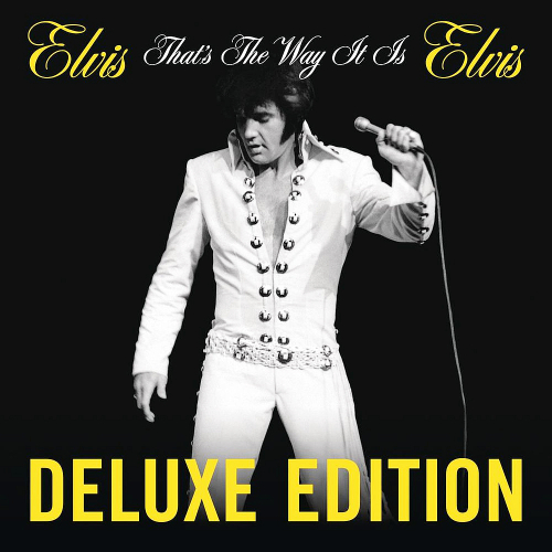 Elvis Presley - Thats The Way It Is 8CD Box [Deluxe Edition]
