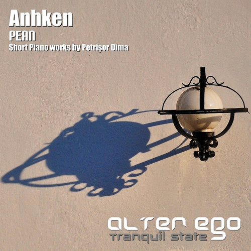 Anhken - Pean [Alter Ego Tranquil State] 2014