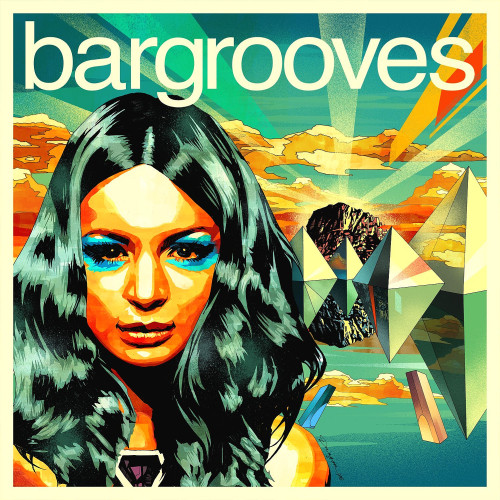 Various Artists - Bargrooves Ibiza [2014]