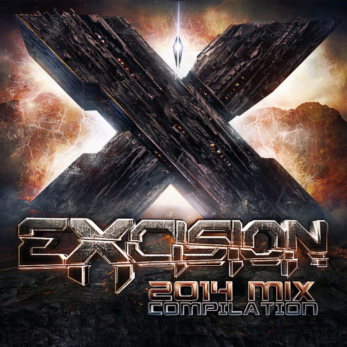 Excision 2014 Mix Compilation [Dubstep, Trap, Electro]