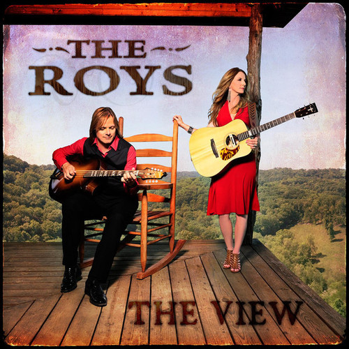 The Roys - The View (2014)