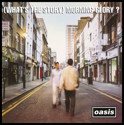 Oasis (What's The Story) Morning Glory (Deluxe Edition) 2014