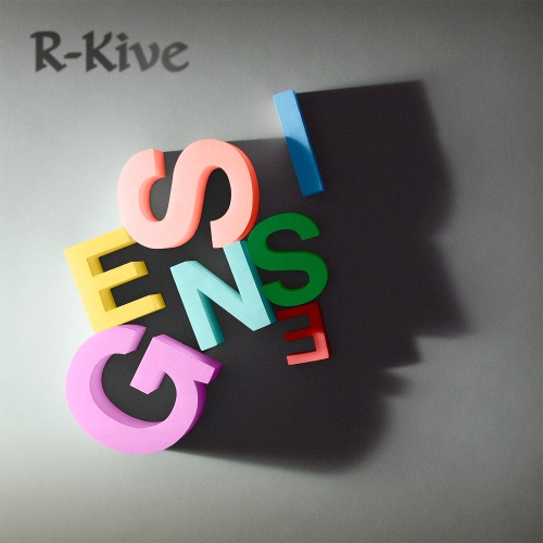 Genesis - R-Kive 3CD [Box Set] 2014