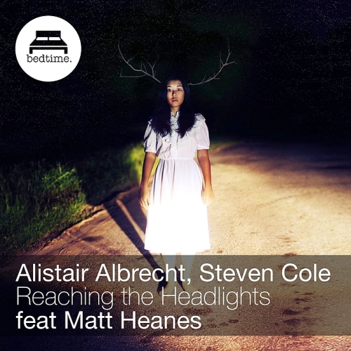 Alistair Albrecht, Steven Cole - Reaching The Headlights Feat. Matt Heanes