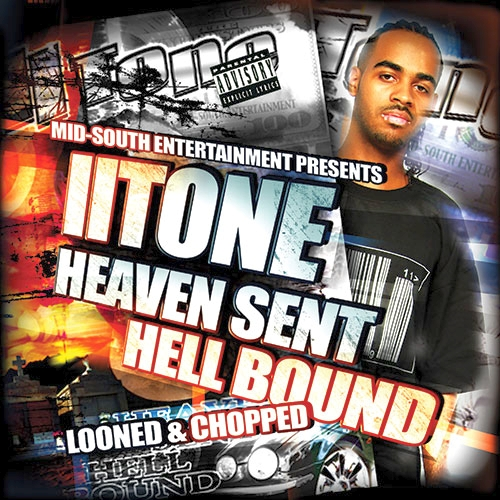 II Tone - Heaven Sent Hell Bound (Looned And Chopped by DJ Loon) 2014