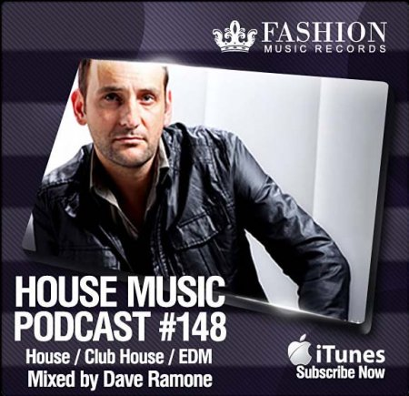 House Music Podcast 148