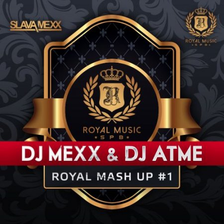 Bang La Decks vs Shanahan - Utopia (DJ Mexx & DJ Atme Royal Mash-Up)