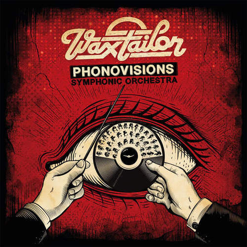 Wax Tailor - Phonovisions Symphonic Orchestra (2014)
