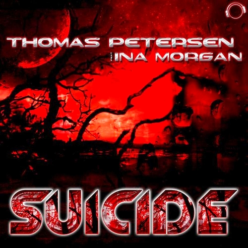 Thomas Petersen Feat. Ina Morgan - Suicide (2014)