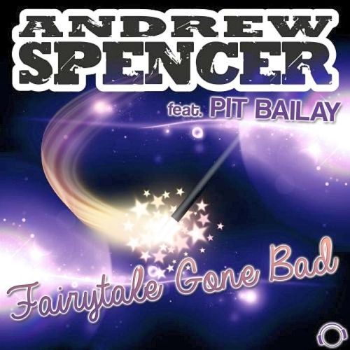 Andrew Spencer Ft. Pit Bailay - Fairytale Gone Bad (2014)