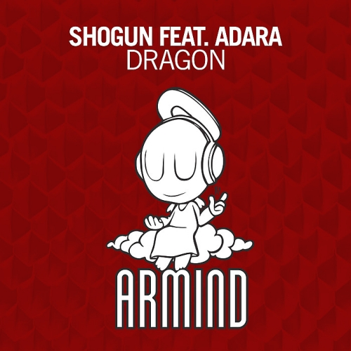 Shogun Feat. Adara - Dragon (2014)