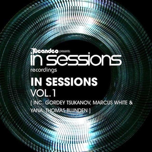 VA - In Sessions Vol. 1 (2014)