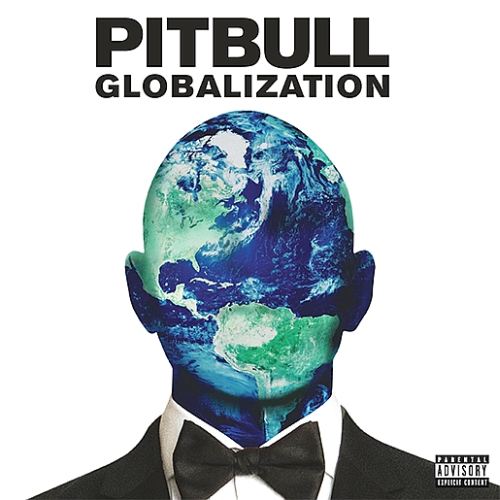 Pitbull - Globalization [Album] 2014
