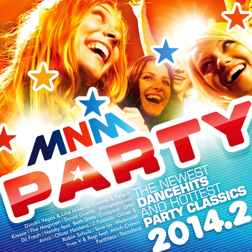 Various Artists - MNM Party [2014.2]