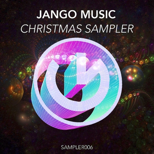 Jango Music Christmas Sampler (2014)