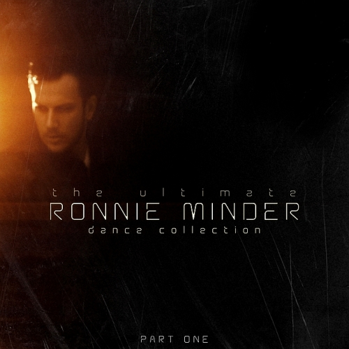 The Ultimate Ronnie Minder Dance Collection Part 1 (2014)