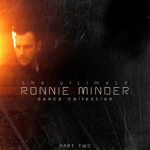 Ronnie Minder - The Ultimate Dance Collection Part 2 (2014)
