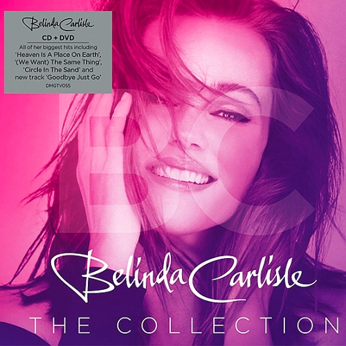 Belinda Carlisle - The Collection (2014)