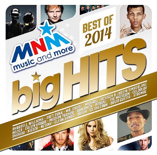 VA - MNM Big Hits Best Of [2014]