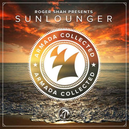VA - Roger Shah Presents Sunlounger: Armada Collected (Deluxe Version) (2014)