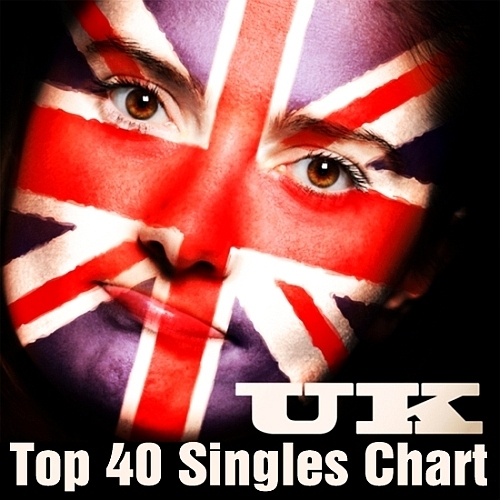 The Official UK Top 40 Singles Chart 14-12 (2014)