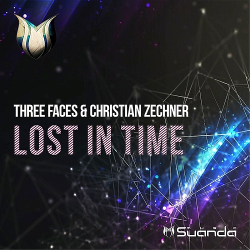 Three Faces & Christian Zechner - Lost In Time (2014)