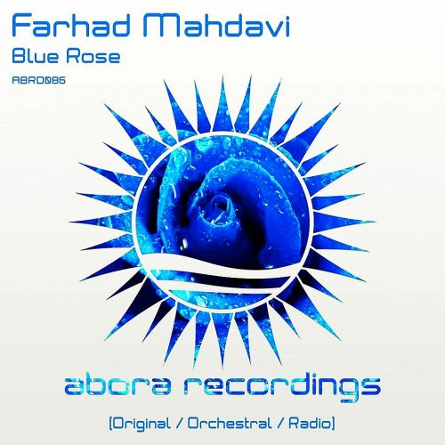 Farhad Mahdavi - Blue Rose (2014)