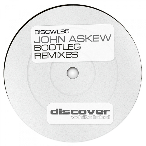 John Askew - Bootleg Remixes (2015)